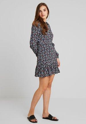 VALERIAN - Robe chemise - multi