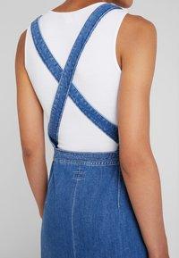 Pepe Jeans - Denim dress - denim 9oz vintage 2/1 - 6