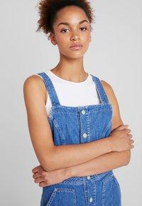 Pepe Jeans - Denim dress - denim 9oz vintage 2/1 - 3