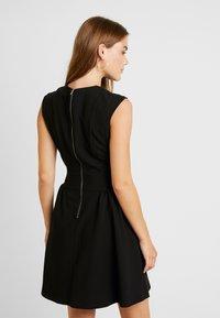Pepe Jeans - VIVIENNE - Denní šaty - black - 3