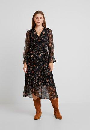 ANETTE - Maxi šaty - multi