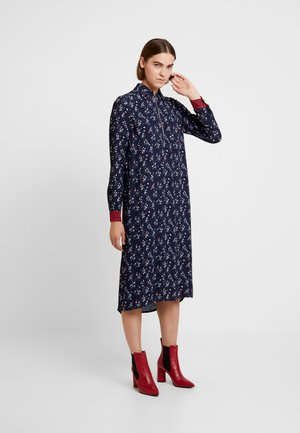 PENELOPE - Shirt dress - multi