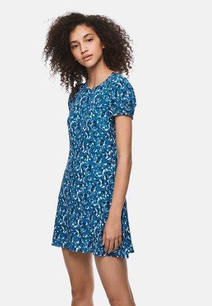 DUA LIPA  - Robe d'été - blue