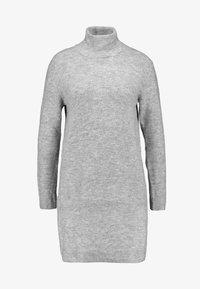 Pepe Jeans - WUCHER - Jumper dress - light grey - 5