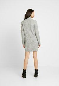 Pepe Jeans - WUCHER - Jumper dress - light grey - 3