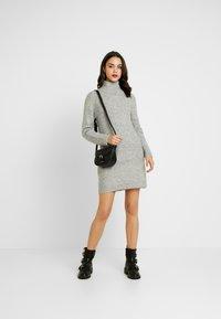 Pepe Jeans - WUCHER - Jumper dress - light grey - 2