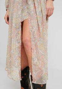 Pepe Jeans - CASANDRA - Długa sukienka - multi - 5