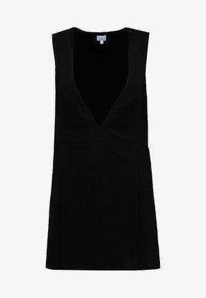 VIVI - Kjole - black