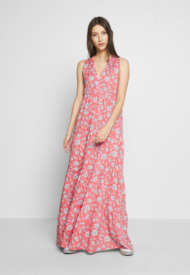CAROLA - Maxi dress - multi