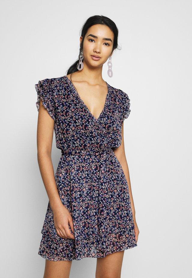 JARA - Korte jurk - multi