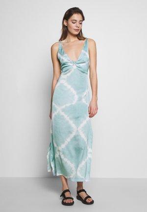 CLAUDIA - Długa sukienka - multi