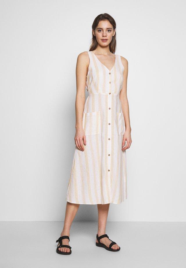 SARA - Korte jurk - multi