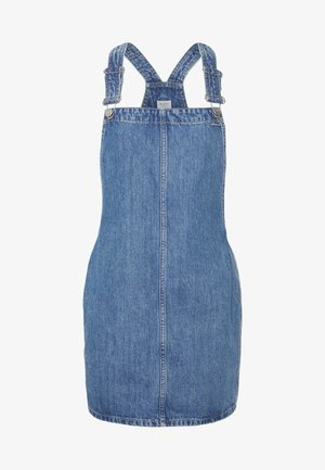 VESTA - Denim dress - denim