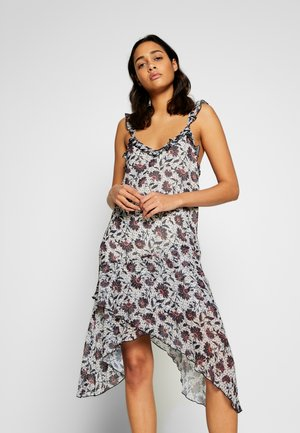 CARLOTA - Day dress - multi