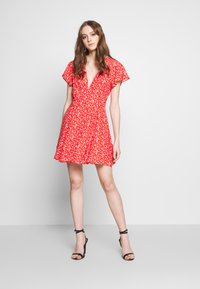 Pepe Jeans - ANETTE - Day dress - multi - 1