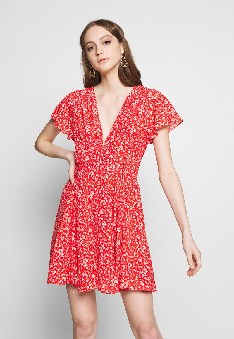 Pepe Jeans - ANETTE - Day dress - multi