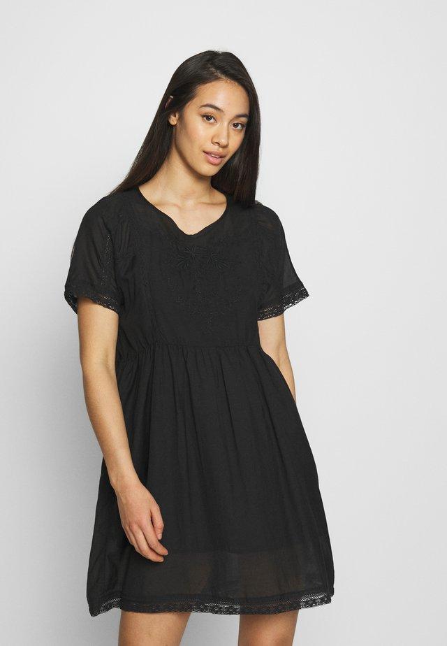 MILENA - Vestido informal - black