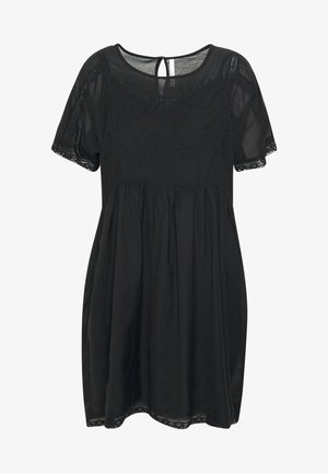 MILENA - Sukienka letnia - black