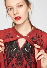 Pepe Jeans - PITU - Day dress - light red - 3