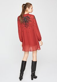 Pepe Jeans - PITU - Day dress - light red - 2