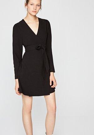 GEORGINNA - Robe d'été - black