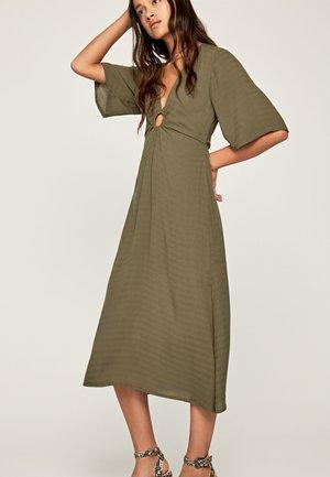 ALINA - Vestido informal - dark green