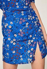 Pepe Jeans - AITANA - Day dress - blue - 4