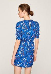 Pepe Jeans - AITANA - Day dress - blue - 2