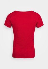 Pepe Jeans - MIRANDA - T-shirt z nadrukiem - red - 1