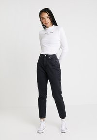 Pepe Jeans - MEGAN - Long sleeved top - off white - 1