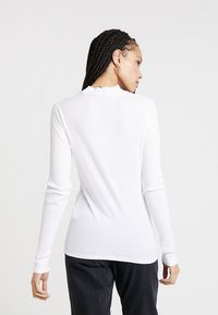 Pepe Jeans - MEGAN - Long sleeved top - off white - 2