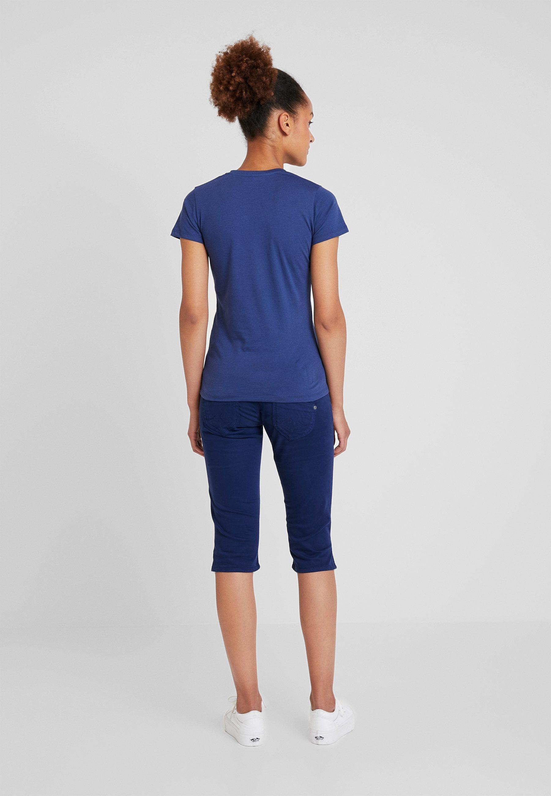 AndreaT Jeans Imprimé Pepe Sailor shirt RjqcL3A54