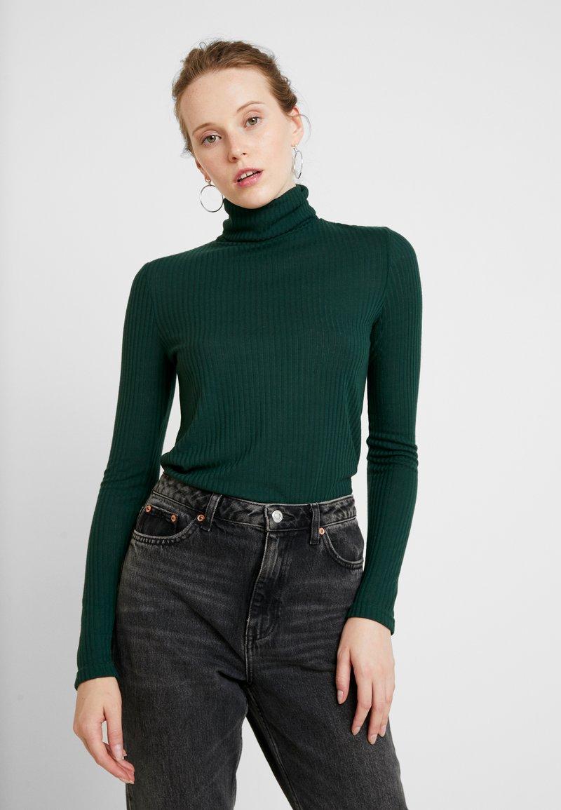 Pepe Jeans - Pitkähihainen paita - forest green
