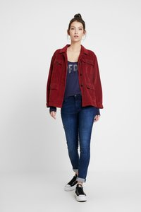 Pepe Jeans - CALISSA - Long sleeved top - old navy - 1
