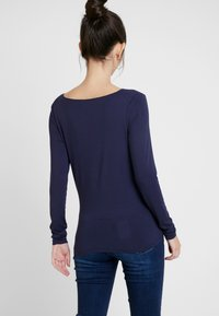 Pepe Jeans - CALISSA - Long sleeved top - old navy - 2