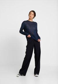 Pepe Jeans - T-shirt à manches longues - chatham blue - 1