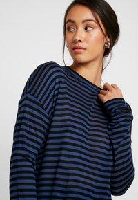 Pepe Jeans - T-shirt à manches longues - chatham blue - 4