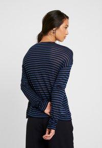 Pepe Jeans - T-shirt à manches longues - chatham blue - 2