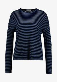 Pepe Jeans - T-shirt à manches longues - chatham blue - 3