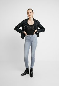 Pepe Jeans - CAIRO - T-Shirt print - black - 1