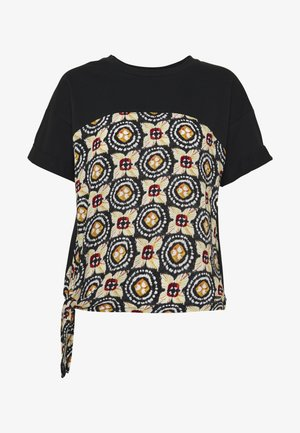 FREEDOM - T-shirt print - multi