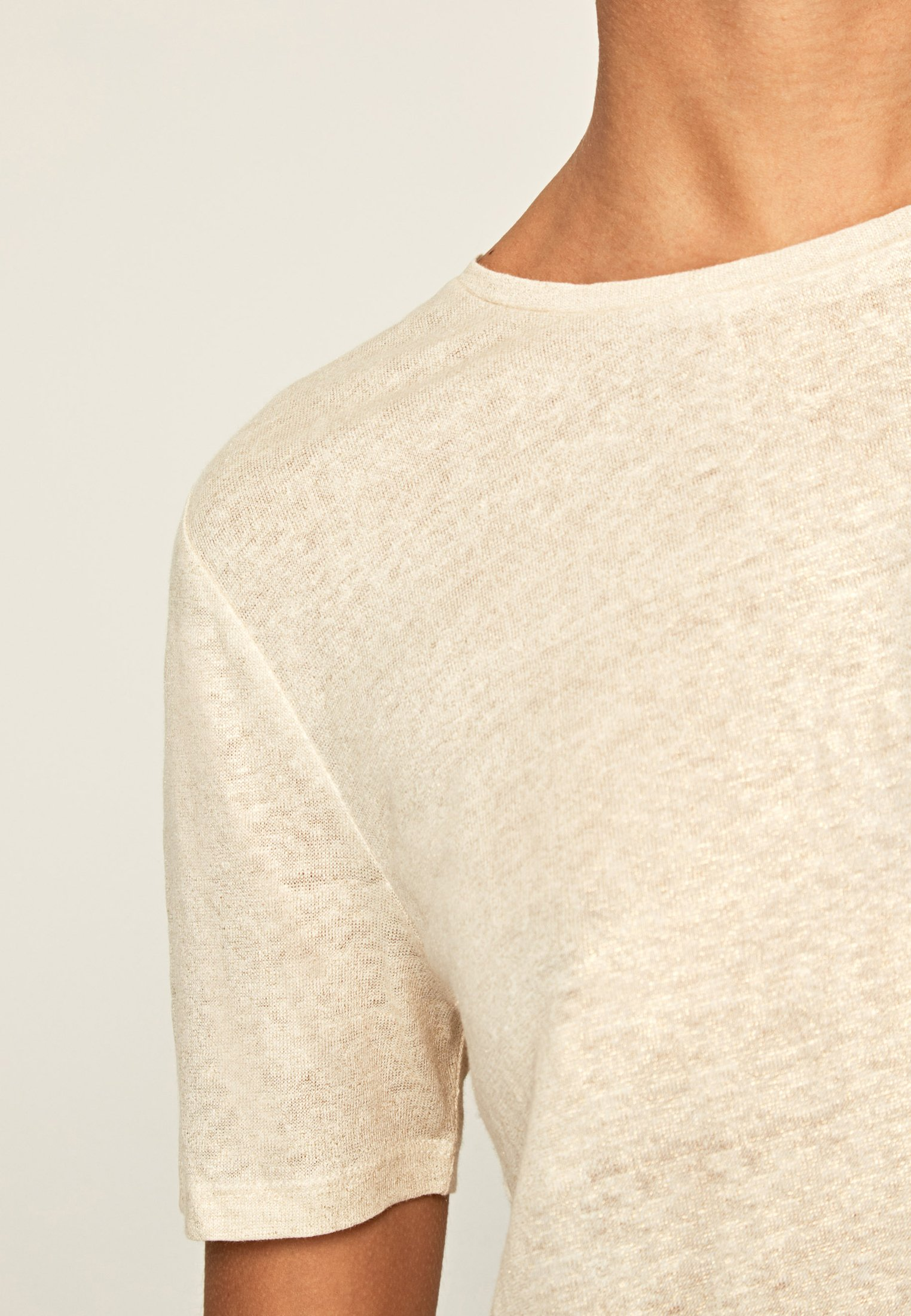 Pepe Jeans Lua - T-shirt Basic White G8Gff7p