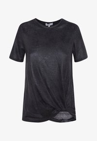 Pepe Jeans - LUA - Basic T-shirt - anthracite - 5