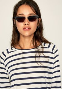 Pepe Jeans - EVELYN - T-shirt à manches longues - dark blue - 4