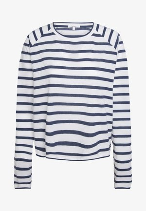 EVELYN - T-shirt à manches longues - dark blue