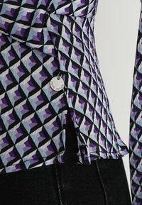 Pepe Jeans - BALBINA - Blouse - multi-coloured - 5