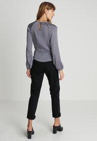 Pepe Jeans - BALBINA - Blouse - multi-coloured - 2