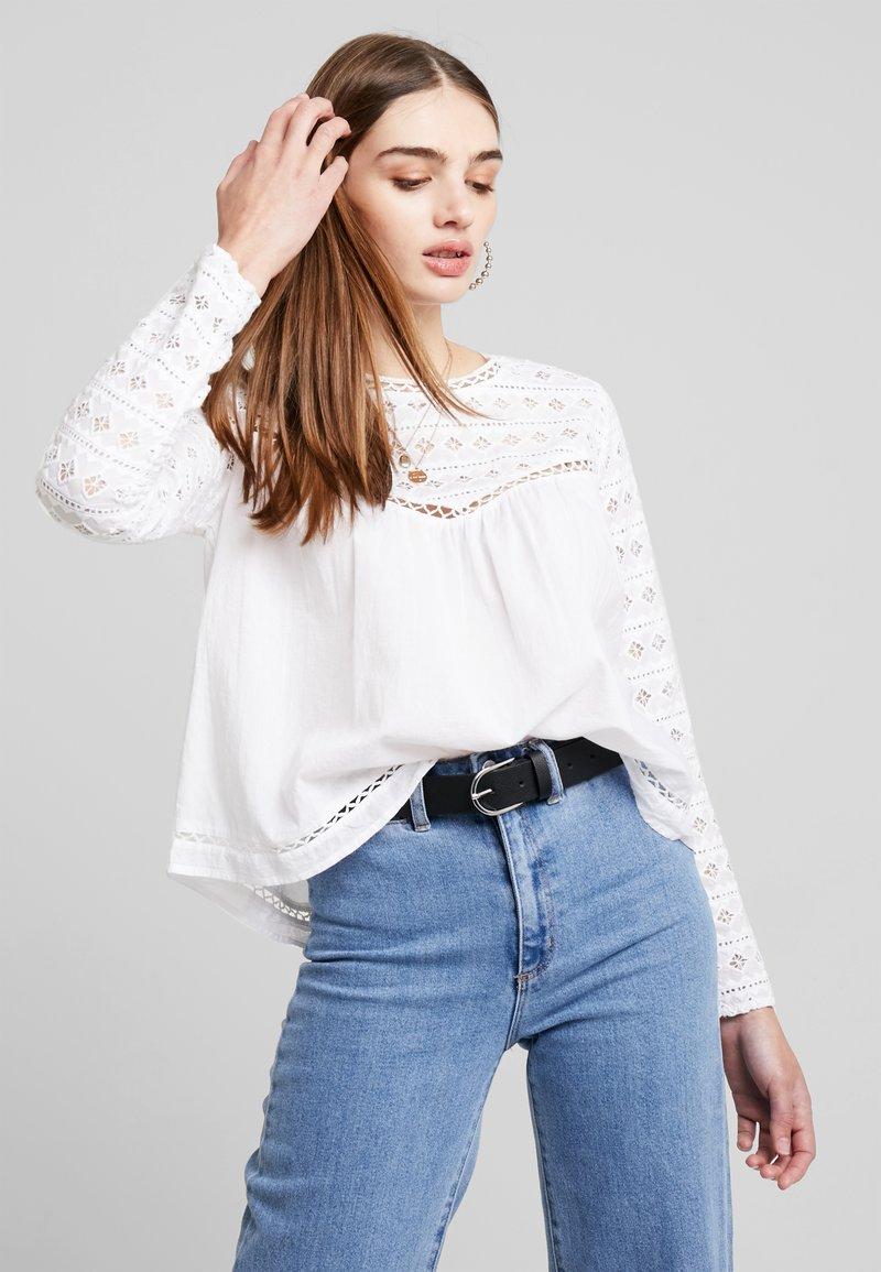 Pepe Jeans - SELI - Blouse - optic white
