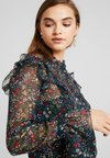 Pepe Jeans - CANDY - Button-down blouse - multi