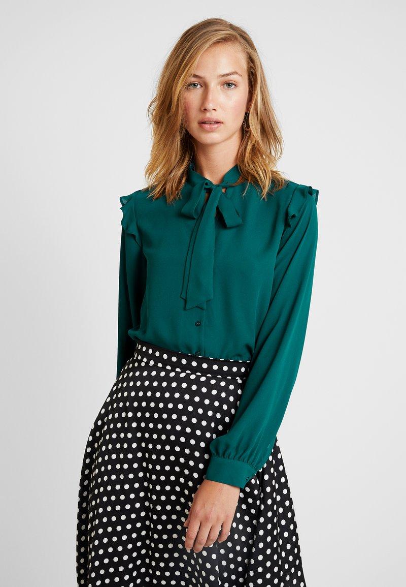 Pepe Jeans - FINN - Blusa - richmond green